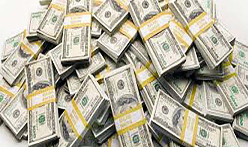 ارتفع في 4 بنوك سعر الدولار اليوم الأربعاء بختام التعاملات